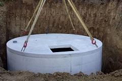 stockao cuve b ton 7000 litres pour l 39 eau de pluie. Black Bedroom Furniture Sets. Home Design Ideas