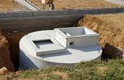 stockao citerne b ton pour l 39 eau de pluie. Black Bedroom Furniture Sets. Home Design Ideas